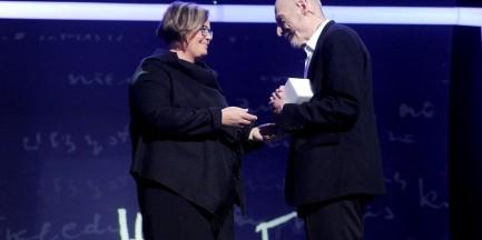 Polski poeta laureatem Nagrody im. Zbigniewa Herberta