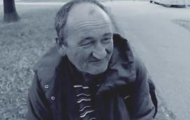 Warszawskie historie: bezdomny Jasiu (wideo)