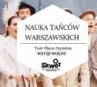 Nauka Tańców Warszawskich. Impreza w klimacie retro