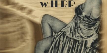 """Nowy e-book """"Warszawa - miasto grzechu: Prostytucja w II RP"""""""