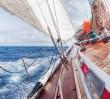 Moc atrakcji nad Wisłą. W sobotę niezwykła parada statków oraz wyścig łodzi