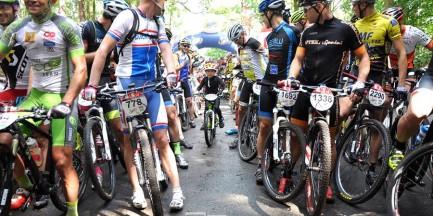 Wielki finał rowerowej rywalizacji w Wawrze!