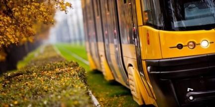 2 miesiące bez tramwajów w Al. Jana Pawła II