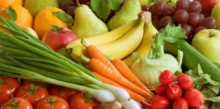 Gdzie najtaniej kupić owoce i warzywa?