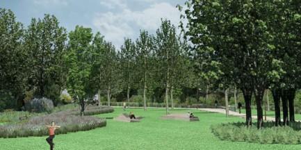 """Ekologiczny park w Ursusie. """"Budowa rusza tym roku"""""""