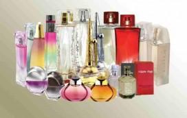 100 tysięcy flakonów podrobionych perfum