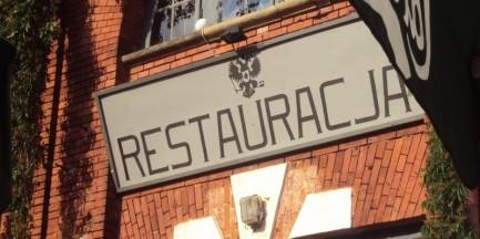 Miejsca z klimatem: Na obiad wpadnij do Modlina