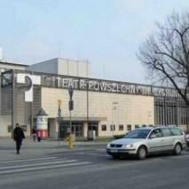 """Teatr Powszechny o """"Klątwie"""": wolność twórczości jest zagwarantowana w Konstytucji"""