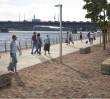 Kto wybuduje bulwary na lewym brzegu Wisły?