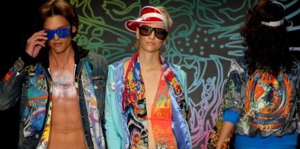 Fashion RE-sale - targi odzieży używanej!