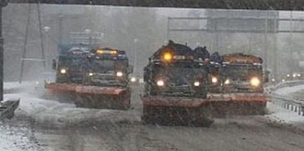 """Gołoledź na drogach. """"Jezdnie i chodniki stały się taflami lodu"""""""
