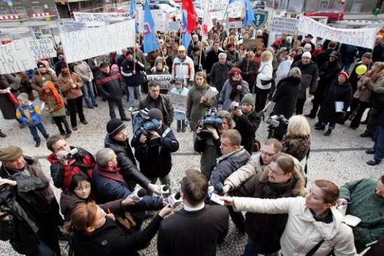 Fot. Cezary Aszkielowicz/Agencja Gazeta