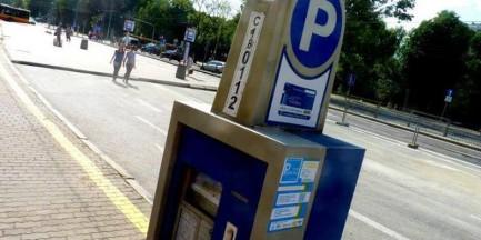 NSA: Nie można karać za brak biletu parkingowego za szybą