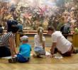 Piknik Rycerski w Muzeum Narodowym