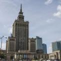 Pałac Kultury i Nauki. Fot. Fotolia.com