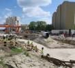 Byliśmy na budowie kolejnej stacji drugiej linii metra. Zobaczcie niesamowite zdjęcia!