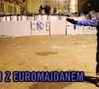 Solidarni z EuroMajdanem
