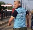 Poszukiwani uczestnicy rozróby podczas meczu Polska-Rosja
