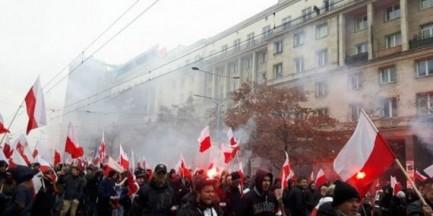 Facebook blokuje konta narodowcom. Będzie problem z frekwencją na Marszu Niepodległości?