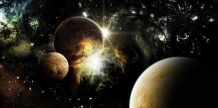 Profesor UW zbada Wszechświat! Otrzymał 10 mln grantu