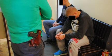 Zatrzymano mężczyzn ze zdjęcia! Pomogli internauci