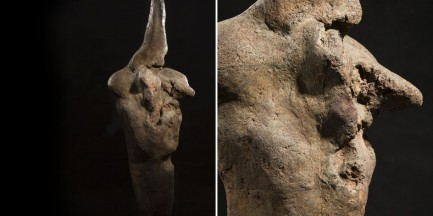 Legendarna rzeźba sprzedana za blisko 2 miliony złotych