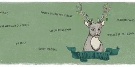 Targ Rudolfa. Przedświąteczny kiermasz w Znajomych Znajomych