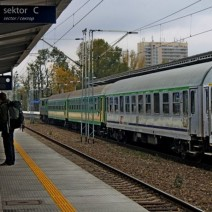 Od grudnia do Krakowa i Katowic pociągiem w 2,5 godziny!