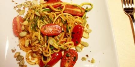 Luksusowe restauracje: warzywa z Lidla, mięso z Biedronki