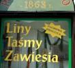 To ostatni taki sklep w Warszawie. Ma prawie 150 lat