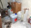 Policja namierzyła wytwórnię amfetaminy i przejęła 12 kg narkotyku