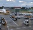 Alarm bombowy na lotnisku w Modlinie. Ewakuacja 250 pasażerów