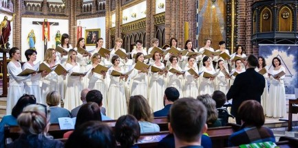 Za darmo: Koncert na 500 lat Reformacji