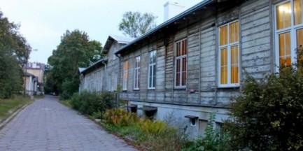 Pod Warszawą powstanie duży szpital psychiatryczny