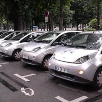 Miejskie wypożyczalnie samochodów wiosną 2016?