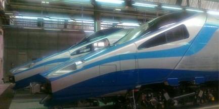 Samolotem czy pociągiem?