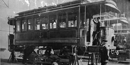 Tramwaje Warszawskie obchodzą 150-lecie