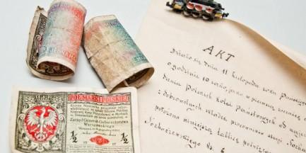 Mazowsze: Niezwykłe odkrycie na dworcu PKP