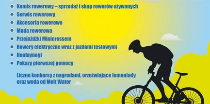 Ursynowska Giełda Rowerowa
