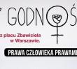 """18 czerwca ulicami Warszawy przejdzie Marsz Godności. """"Musimy wreszcie coś zrobić"""""""