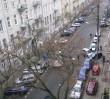 Groźny wypadek na Stalowej