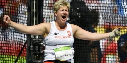 """Trener Anity Włodarczyk: """"z władz Warszawy nikogo się nie doczekaliśmy. To też jest jakiś sygnał"""""""