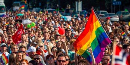 Znamy trasę Parady Równości 2016