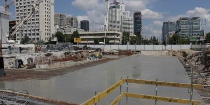 Jak wyglądają prace na budowie metra? [NAJNOWSZE ZDJĘCIA]