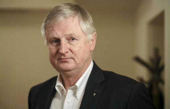 Jerzy Milewski . Fot. Agencja Gazeta
