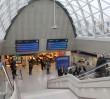 Otwarto nowy Dworzec Zachodni [ZDJĘCIA]