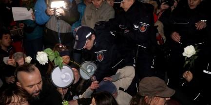 90. miesięcznica smoleńska. Stołeczna policja podaje bilans