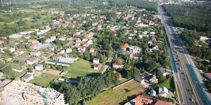 Stutysięczny obywatel zameldował się w Białołęce!