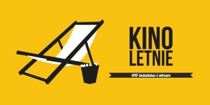 """Kino Letnie """"100 leżaków i ekran"""""""