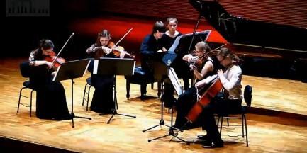 Za darmo: koncert młodych wirtuozów w Mazowieckim Instytucie Kultury